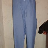 Штаны пижамные мужские,размер ХХL