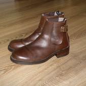 Ботинки Levis Chelsea Boots кожа
