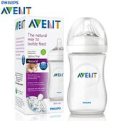 Бутылочки Philips Avent  Natural 260 мл