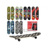 Скейт MS 0354-1  подростковый 78,5см