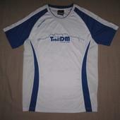 14 Fourteen (S) спортивная беговая футболка мужская
