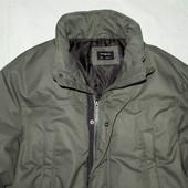 Куртка новая милитари Pre End Дания