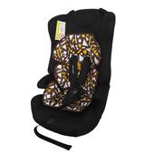 Автокресло 1/2/3 Log's Seat Babyhit Китай черный 12122443