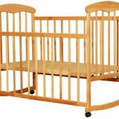 Кроватка «Наталка»