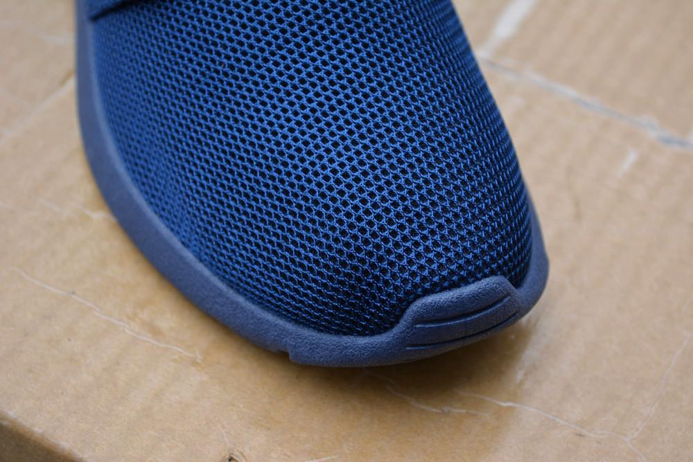 47f641a6 Кроссовки nike roshe run найк роши роше ран blue green синий зеленый фото №2