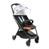 Прогулочная коляска Babysing Babyhit a742a Китай черный 12116771
