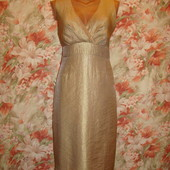 Платье вечернее\коктейльное р.10-12 Betty Jackson