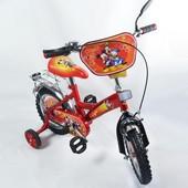 Детский 2-х колесный велосипед 12 дюймов BT-CB-0001