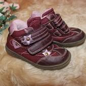 ботиночки деми размер 23(6)