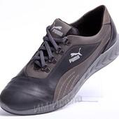 Кроссовки кожаные Puma Spartan
