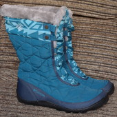 Columbia новые, зимние сапоги, сапожки. Оригинал. 38 размер. Коламбия