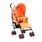 Коляска трость Wonder Babyhit Китай оранжевый 12114153