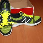 крутые кроссовки New Balance размер 43-44