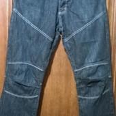 Фирменные джинсы оригинал Smith&Jones,w36