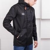 Куртка Ветровка Light cloud - 3 цвета