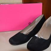 туфли ronzo размер 39-стелька 25см