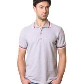 Мужские футболкb Polo Эгоист с S по 3XL размеры