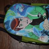 Детский рюкзак Ben 10