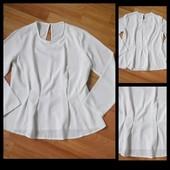 Фирменная блузка Beneton, размер М