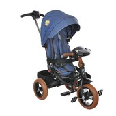 Поворот сидения к маме. Велосипед трехколесный Mini Trike, новинка 2017, качество лучшее