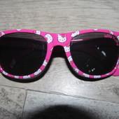 Hello kitty детские очки