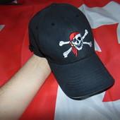 Стильная фирменная стильная кепка Korn корн.