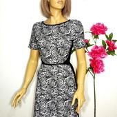 Платье Oasis р S-M / Большой выбор фирменных платьев