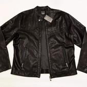 Куртка эко-кожа Германия XXL