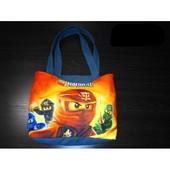 детская сумка ниндзя го  Ninja (Нинзя)  для мальчика с 3 D картинкой