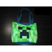 сумка Майнкрафт Minecraft для мальчика и девочки