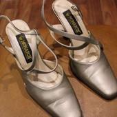 Туфли Monarch кожаные