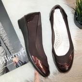 (40р./26см) Lunar! Супер-легкие и сепер-комфортные туфли