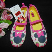 Тапочки Disney  34размер.Мега выбор обуви и одежды