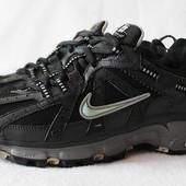 Кроссовки Nike trail running. Размер 40-41.