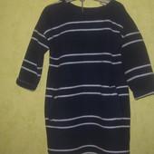 Флисовое платье туника Old Navy р.3т