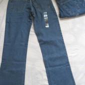 Мужские джинсы Denim Co  Primark, новые, р.30,34