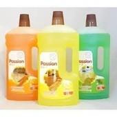 Средство для мытья пола Passion Gold Flussigkeit 1л Германия