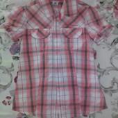 Кофточка рубашка туника Outventure 134-146