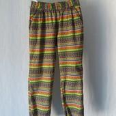 Стильные летние штаны р.150 Losan Испания как новые
