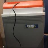 Автомобильный холодильник Ezetil E21S