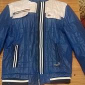 Куртка мужская весенняя,спортивная
