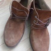 Ботинки Oliver Spenser,размер 43