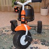 Продам велосипед Kettler Air Rocket