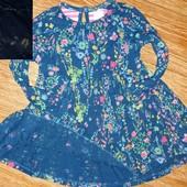 Платье 1,5-2 года 70 грн