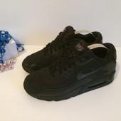 фирменные кроссовки Nike Air Max 39р