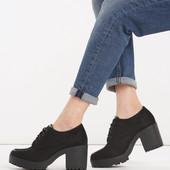 Красивые ботинки Vices из Польши.
