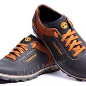 Спортивные кожаные туфли Timberland Winter
