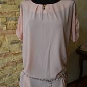 шикарна нова з етикеткою блуза великого 58 розміру e8035c6b99c63