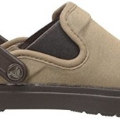 Сабо Crocs CitiLane Canvas, М9