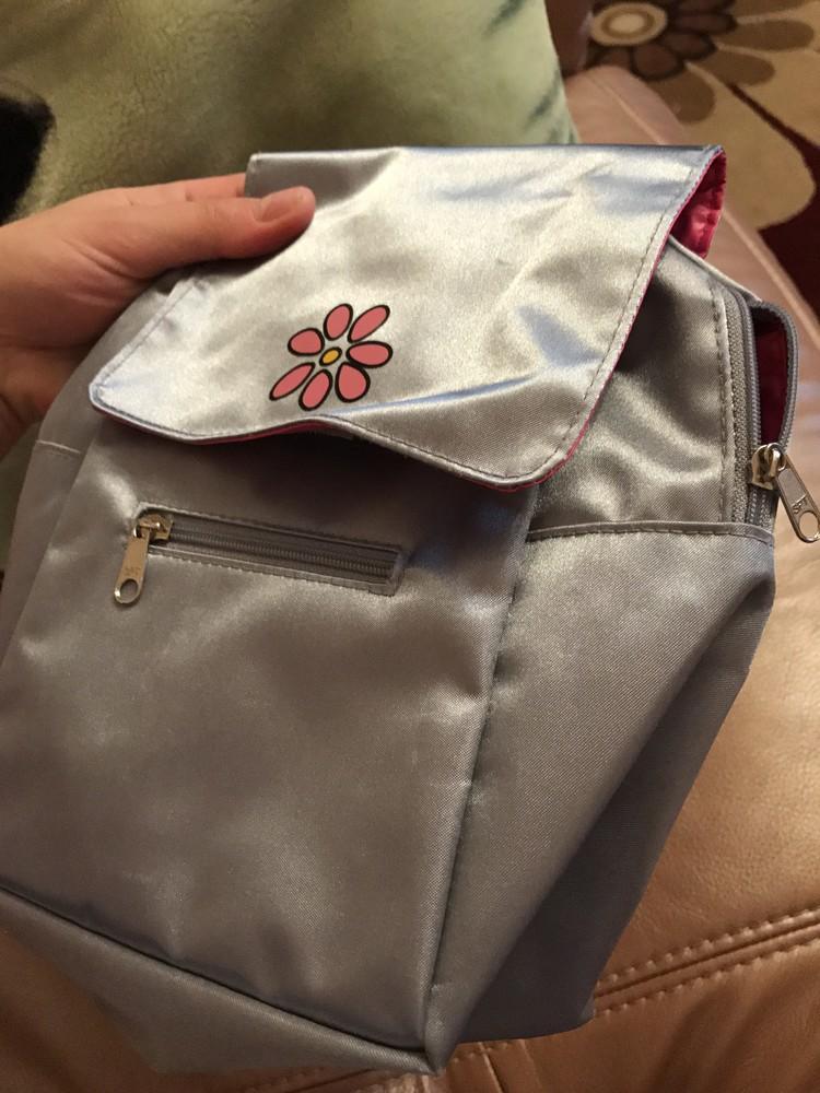 Детский рюкзачок фото №1